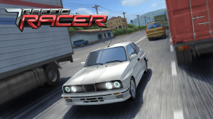 Traffic Racer Android iPhone Game App