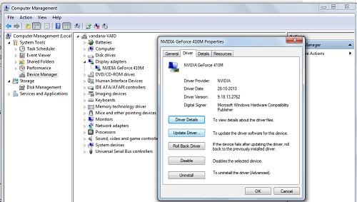 Bluestacks graphics card error solution androidbean