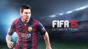 FIFA 15 ULTIMATE TEAM FOR PC(Windows 7/8,Mac)