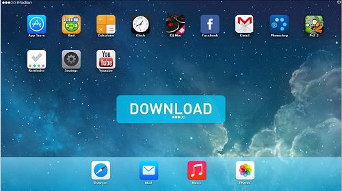 How to Install iPadian 2 iOS Emulator on Windows PC