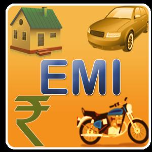 Loan-EMI-Calculator Bank